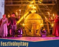 Fesztiválnyitány // Székesfehérvári Királyi Napok