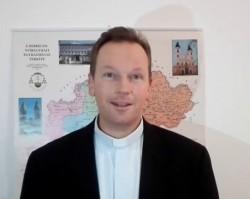 Dr. Fábry Kornél előadása