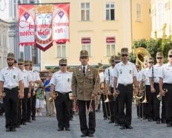 VII. Fricsay Richárd Regionális Katonazenekari Fesztivál // Székesfehérvári Királyi Napok