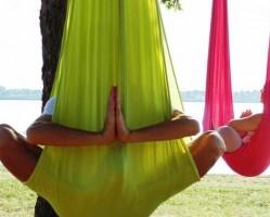 Levegő meditáció