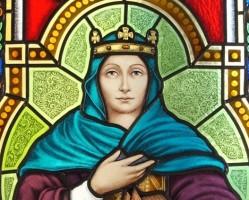 A királyné sakkot ad!
