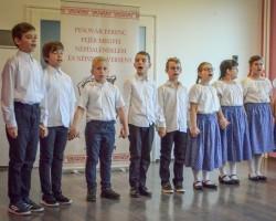 Pesovár Ferenc Gyermek- és Ifjúsági Népdaléneklési és Népzenei Verseny
