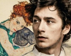 Egon Schiele – A halál és a lányka