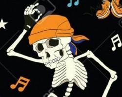 Retro Halloween Pajta 2018
