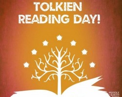 Tolkien Olvasás Napja