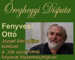 Disputa Fenyvesi Ottóval