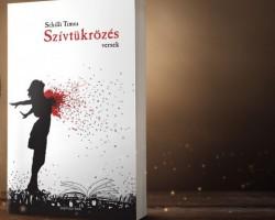 Schilli Tímeaí: Szívtükrözés - Könyvbemutató