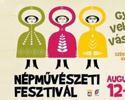 Népművészeti Fesztivál // Székesfehérvár
