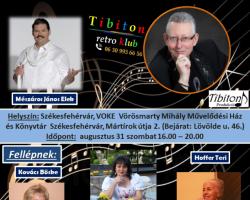 Tibiton Retro Klub Székesfehérvár