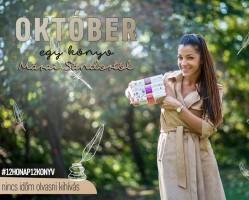 NIOK - októberi olvasókör