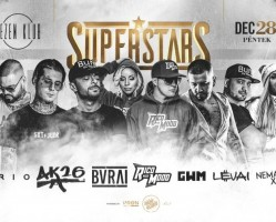 SuperStars - Festival