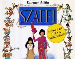 Szaffi
