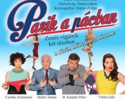 Pasik a pácban - színházi előadás