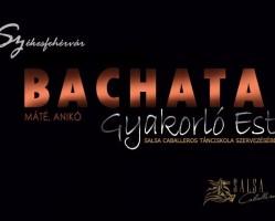 Bachata Gyakorló Est