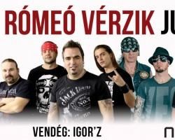 Junkies & Rómeó Vérzik