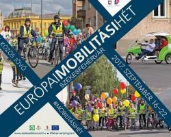 Európai Mobilitási Hét
