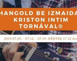 Kriston Intim Torna® Férfiaknak