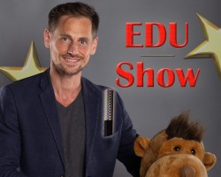 EduShow - Mágikus és mulatságos Zsiga Edwárd bűvész gyermekműsor