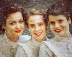 Vintage Dolls karácsonyi akusztikus koncert