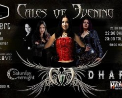 Tales of Evening koncert
