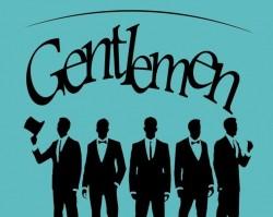 Gentlemen koncert