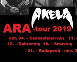 ARA-tour 2019