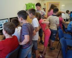 Digitális Tudás Iskolája Általános iskola Nyílt Nap
