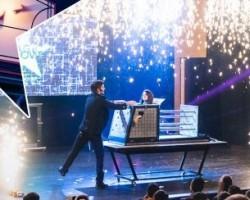 Magic Show - Bűvész és Illúzió Show