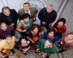 KastélyKoncert - Kis esti zene a Savaria Barokk Zenekarral