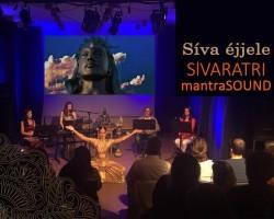 Sivaratri mantraSOUND