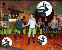 Paraba Swing Club az Ikonban