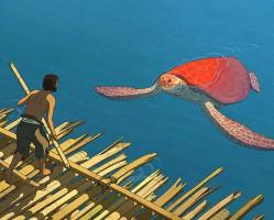 A vörös teknős