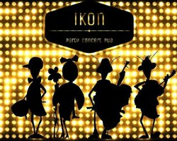 IKON Live: StarBugs Rockabilly