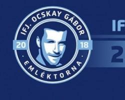 X. Ifj. Ocskay Gábor Emléktorna