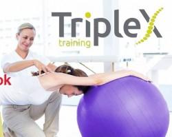 TripleX gyakorlónapok