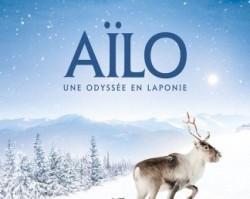 Ailo – Egy kis rénszarvas nagy utazása