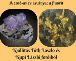 Makrofotók a Velencei-hegység ásványairól