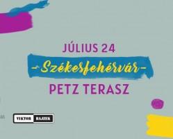Kóbor Zsóka & Polgár Patrik