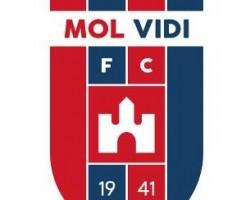 MOL Fehérvár FC vs FK Zeta