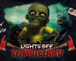 Lights OFF Zombieland