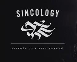 Sincology - könyvbemutató