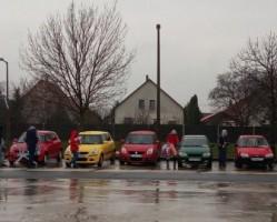 Jótékonysági Suzuki és Márkafüggetlen Autós Találkozó