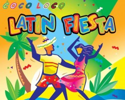 Coco Loco – Őrült tavaszi fiesta