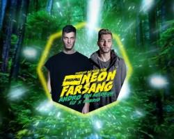 Neon Farsang // Andro, Ian Autorun
