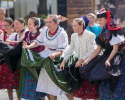 Népművészeti Fesztivál // Székesfehérvári Királyi Napok