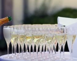 Buborékok Világa- Gyöngyözőbortól a hazai pezsgőn át Champagne-ig
