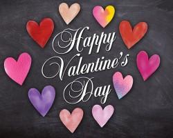 Valentin nap a Pátriában