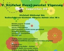 V. Kisfalud Novaj-pusztai Vigasság