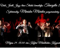 Vidó Judit Jazz-tánc Stúdió Táncgála