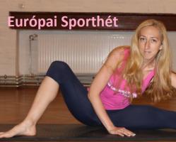 Ingyenes stretching (nyújtás)